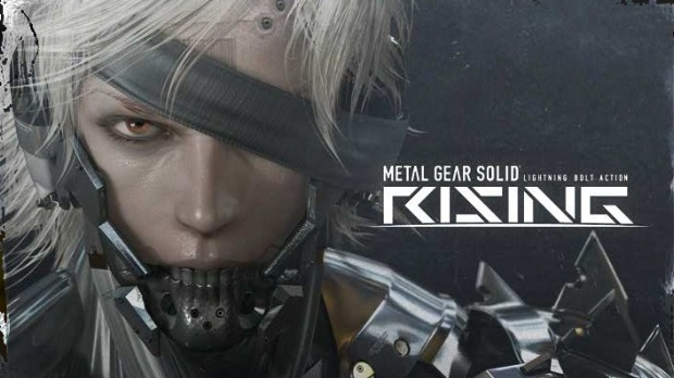 Odklady Metal Gear Solid Rising, Bodycount
