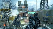 Modern Warfare 2 - preview