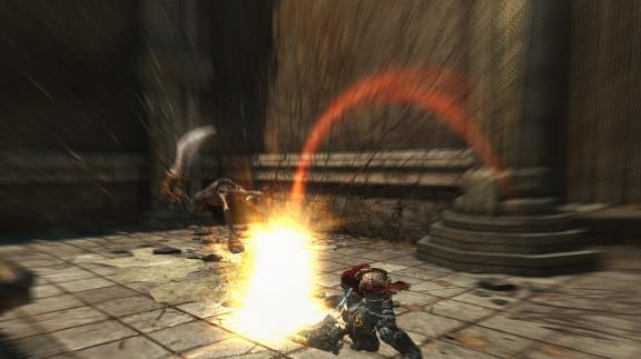 Darksiders: Wrath of War - recenze (PC)