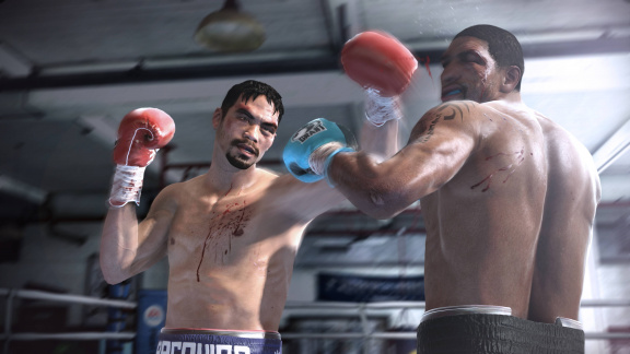 Fight Night Champion - recenze