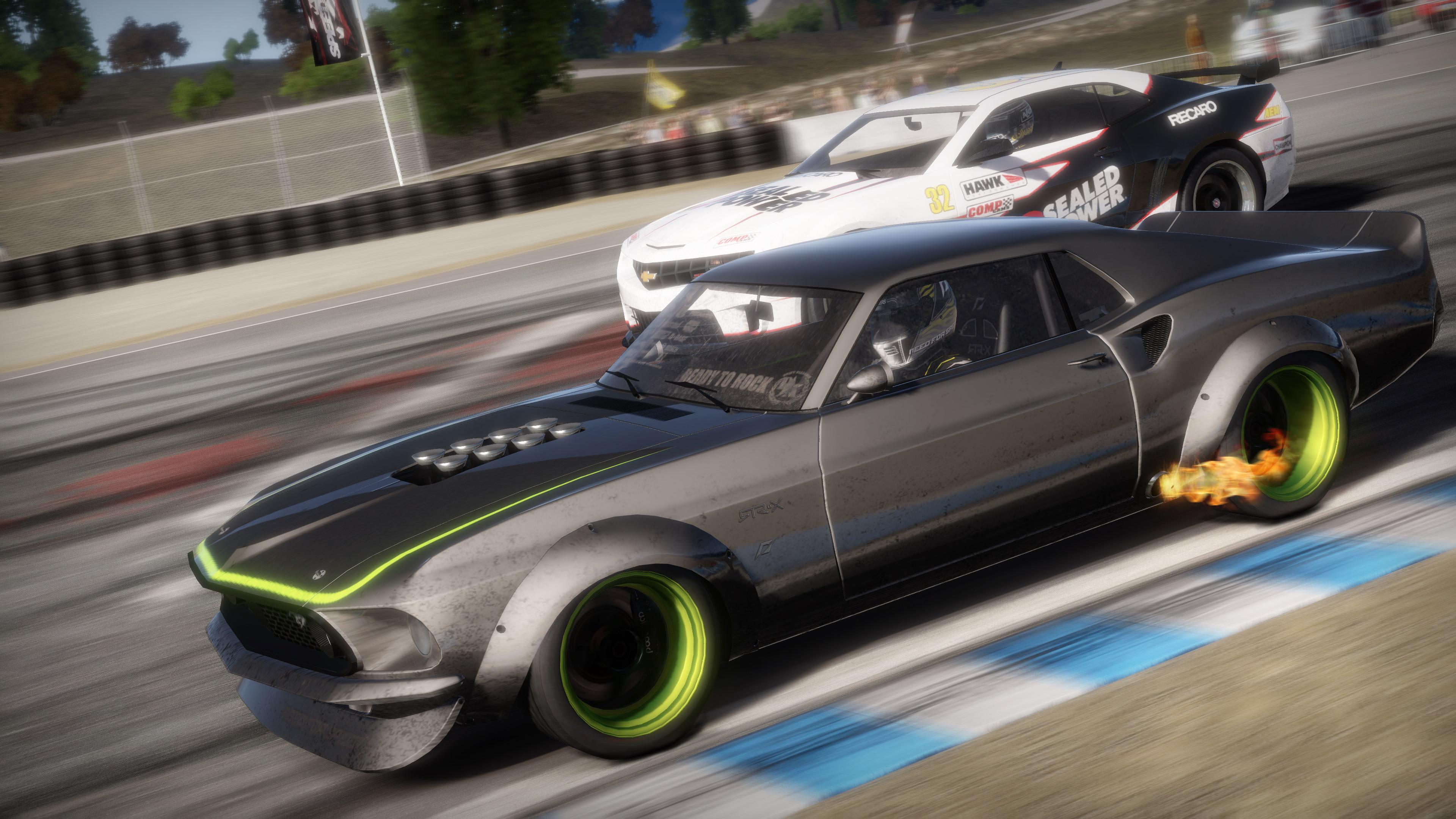 EA zničehonic stáhla starší díly Need for Speed z obchodů