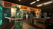 Zvýraznění objektů v Deus Ex 3 lze vypnout, co na to logika?
