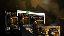 Speciální edice Deus Ex dorazí i do Evropy, co nabídne?