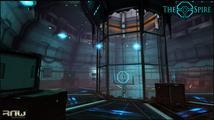 The Spire je Portal, Blade Runner a System Shock dohromady