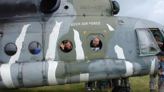 Apache Air Assault - recenze