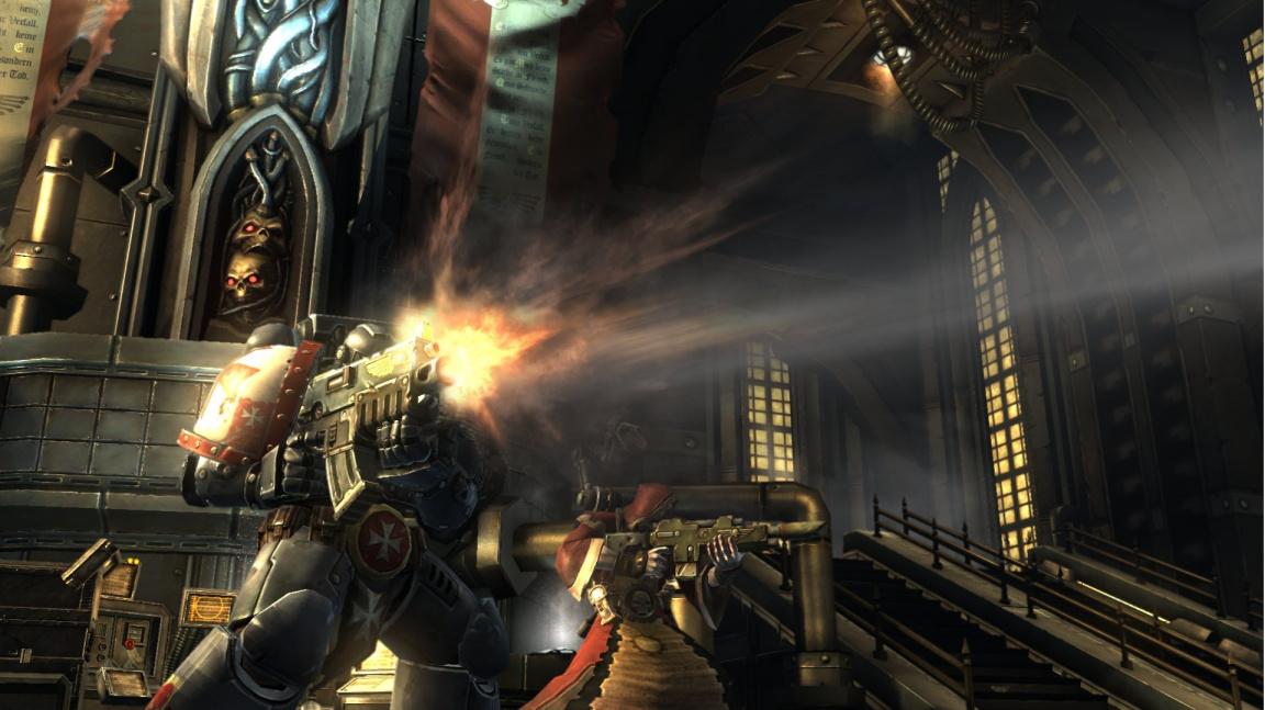 Warhammer 40k: Dark Millenium