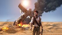 Uncharted 3 multiplayer v detailech i na videu