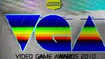 Vítězové Video Game Awards - Red Dead Redemption hrou roku
