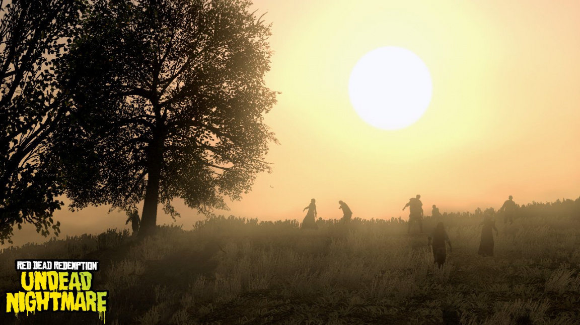 Red Dead Redemption: Undead Nightmare - recenze