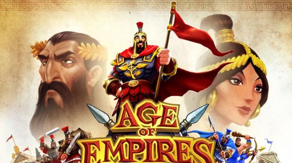 Stahujte betu Age of Empires Online