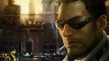 Odklad Deus Ex: Human Revolution - vývojáři potřebují víc času