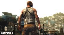 Max Payne 3 nestíhá rok 2011