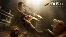 Tomb Raider Trilogy na Blu-Rayi