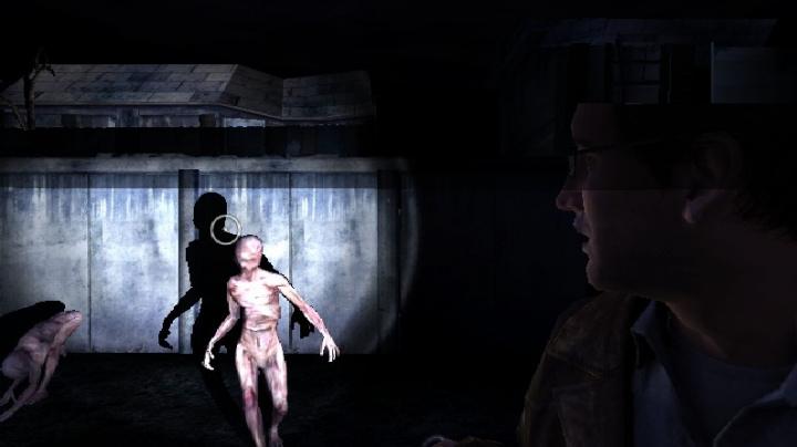 Čtenářská recenze: Silent Hill: Shattered Memories