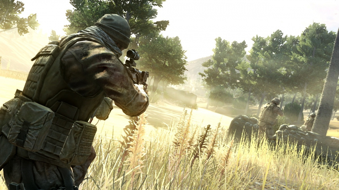 Operation Flashpoint: Red River - recenze