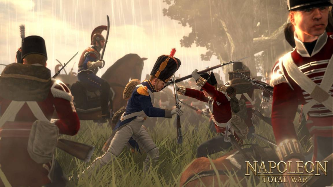 Napoleon: Total War - Peninsular Campaign - recenze