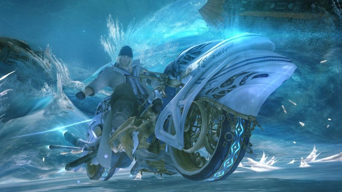 Final Fantasy XIII - dojmy