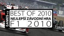 Best of 2010: Nejlepší závodní hra
