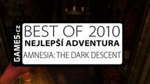 Best of 2010: Nejlepší adventura