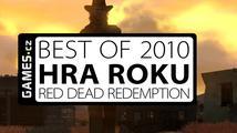 Best of 2010: Hra roku
