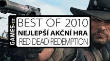 Best of  2010: Nejlepší akční hra