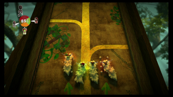 LittleBigPlanet 2 - recenze