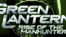 Intergalaktickým policistou v Green Lantern