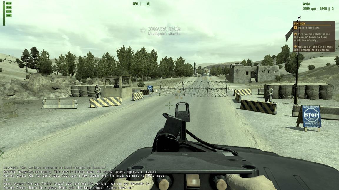 Arma 2: Private Military Company - recenze