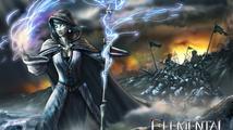 Oznámení Elemental: Fallen Enchantress
