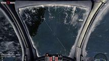 Demo vesmírné akce Miner Wars 2081 kouzlí atmosférou