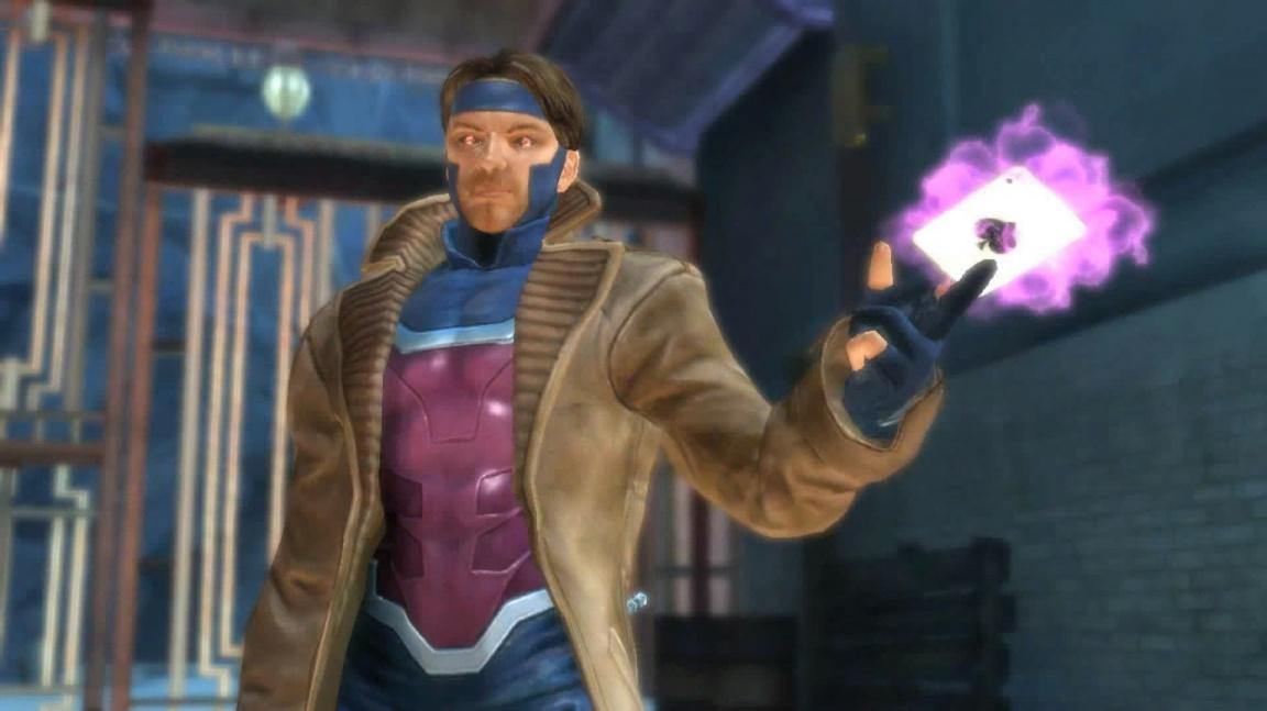 Nejnovější trailer na X-Men: Destiny konečně boduje