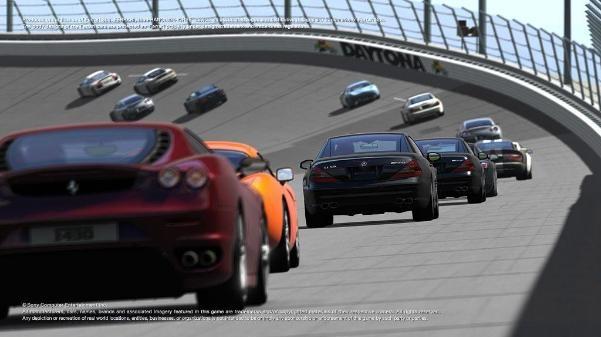 GT Anywhere aneb Gran Turismo 5 ovládané z PC