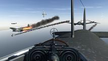 (Snad) hratelný IL-2 Sturmovik: Cliffs Of Dover přiletí v pátek