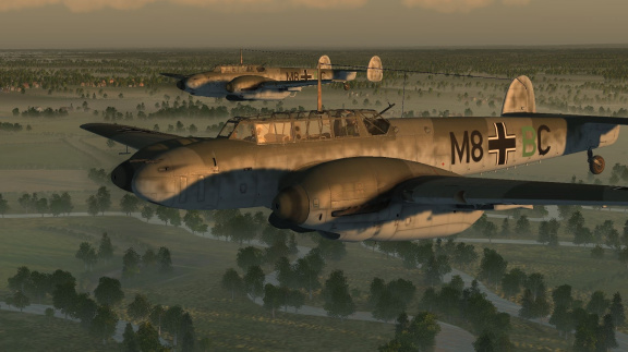 IL-2 Sturmovik: Cliffs Of Dover - recenze