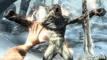 Principy soubojového systému v Elder Scrolls V: Skyrim