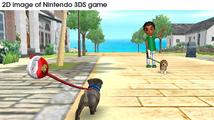Nintendogs + cats