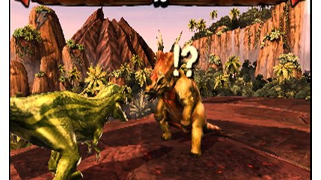 Combat of Giants: Dinosaurs 3D