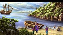 King's Quest III: Redux