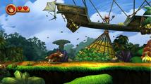 Donkey Kong Country Returns - recenze