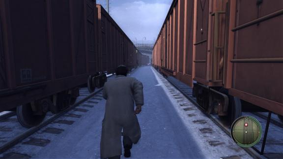 Mafia 2 - preview 3.část