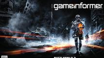 Kompletní odhalení Battlefield 3