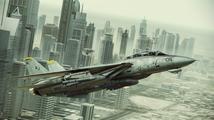 Adrenalinový trailer na Ace Combat: Assault Horizon