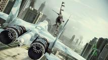 Ace Combat: Assault Horizon vyjde příští rok i na PC