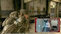 Obrázek a info z Gears of War: Kinect?