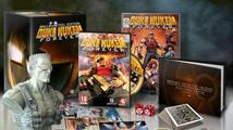 Co obsahuje sběratelská edice Duke Nukem Forever?