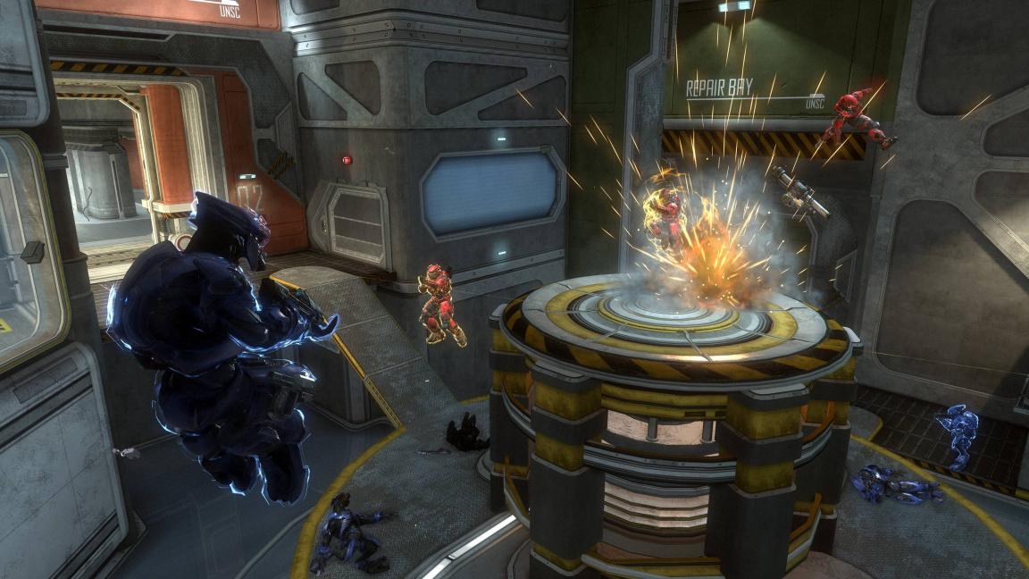 Halo Reach - recenze