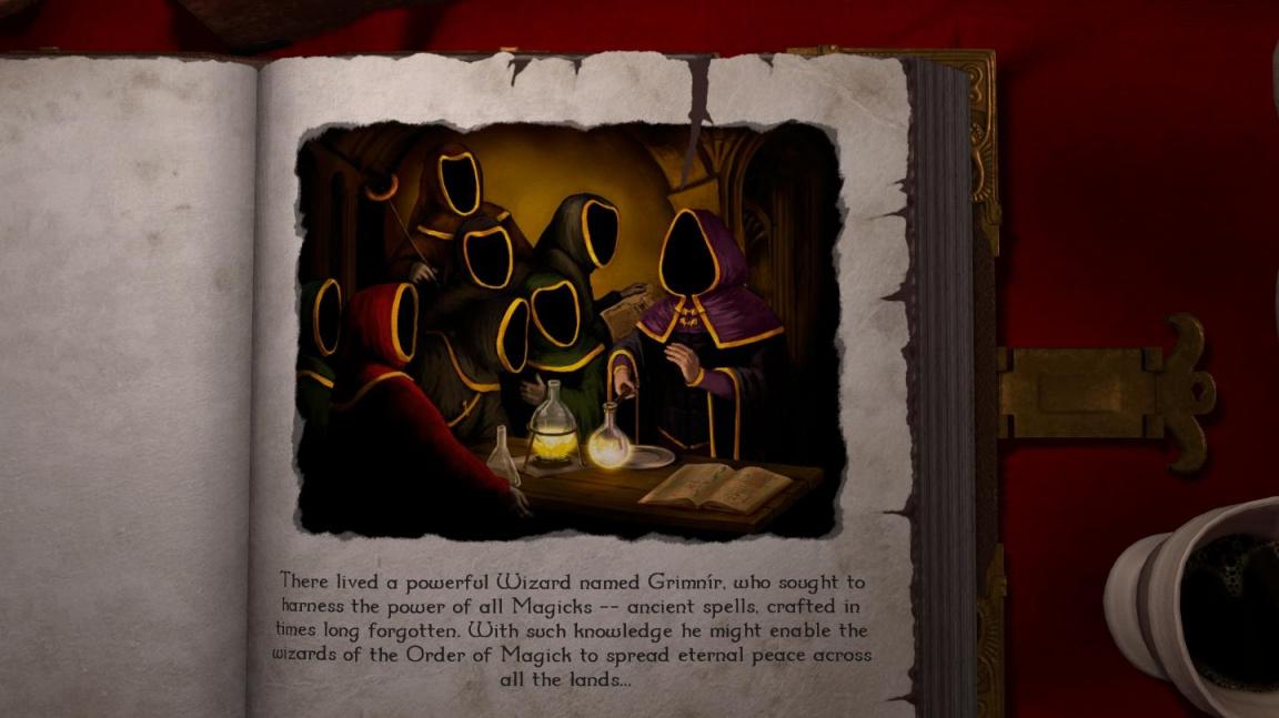 Magicka - recenze promarněné hry