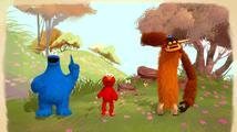 Tim Schafer chystá hru podle TV seriálu Sesame Street