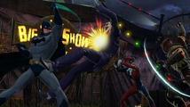 DC Universe Online - recenze komiksové onlineovky