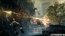 Osiřelá videa z Crysis 2, DoW II: Retribution, Conduit 2...